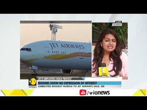 WION Wallet: Jet crisis: Bidders show no interest, employees