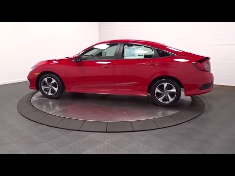 2019 Honda Civic Sedan Hillside, Newark, Union, Elizabeth, Springfield, NJ 197879 from YouTube · Duration:  4 minutes 4 seconds