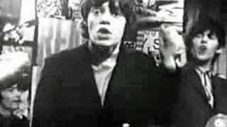 Rolling Stones - Off The Hook
