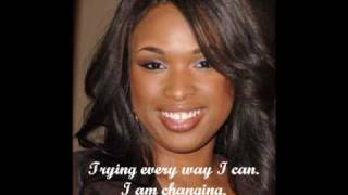 Jennifer Hudson (Dreamgirls) - I Am Changing