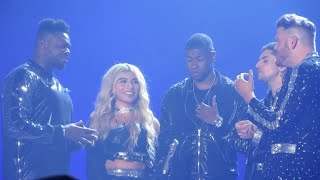 Pentatonix @ptxofficial Live at The Forum in Los Angeles, CA 5/16/1...