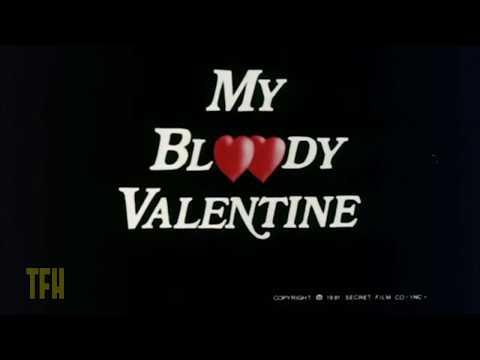 David DeCoteau on MY BLOODY VALENTINE