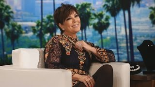 Kris Jenner Says She's Confused By Caitlyn Jenner's Possible Interest in Dating Men