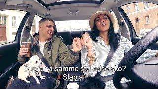 Den Lyserøde Taxi - Ibrahim - Sæson 2 - Afsnit 12
