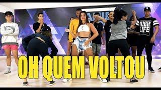 Baixar Oh Quem Voltou - Dani Russo ft. Pocahontas e Naiara Azevedo (COREOGRAFIA) Cleiton Oliveira