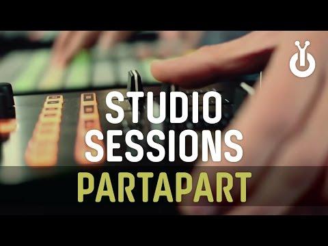 Mondual - Ring I Babylon Studio Session