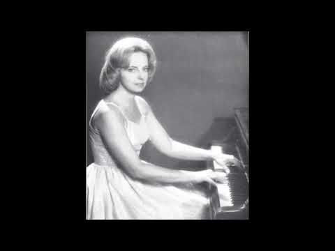 Agnelle Bundervoët plays Bach Concerto D Minor