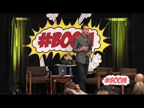 #BOOM 2014 - Bryan Simpson