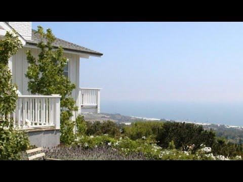 Malibu Residents Want Posh Celebrity Rehab Centers Out
