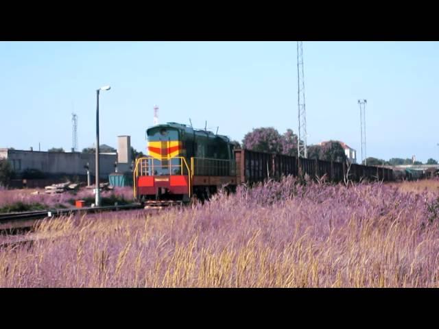 Video 1.MOV  Lettische Staatsbahn    Latvijas dzelzce?š
