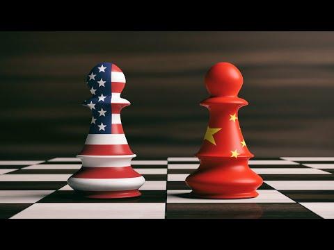 Almond Board on International Trade War Impact