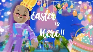 ✨EASTER IS HERE✨🐇💞 | PK XD | Sofia Gamer Girl