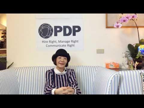張曼琳老師精采解析高雄市長韓國瑜的人格特質屬於PDP五型動物的哪一型?2018/11/19 FB 貼文,作者:張曼琳