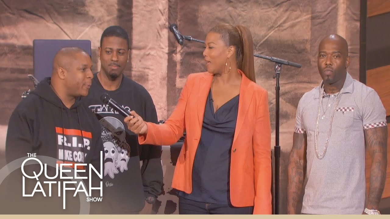"Naughty By Nature and Queen Latifah drop new heat ""God Is Us"" (video)"