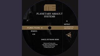 Function 4 (Marcel Dettmann Remix)
