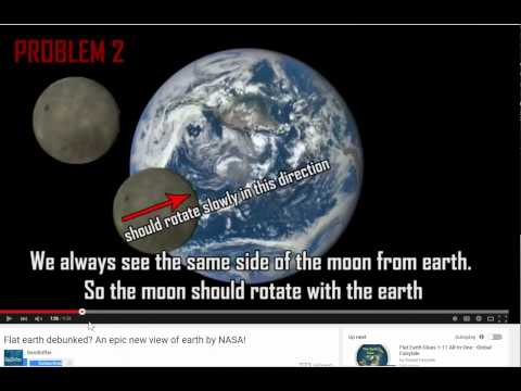 moon nasa lies - photo #1