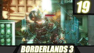 [ Part 19 ] Hey Its Burger King: Borderlands 3 [ Gameplay Lets Play ]