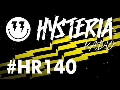 Hysteria Radio 140