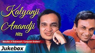Kalyanji Anandji 25 Hit Songs   Mashup   Bollywood Songs   Jukebox