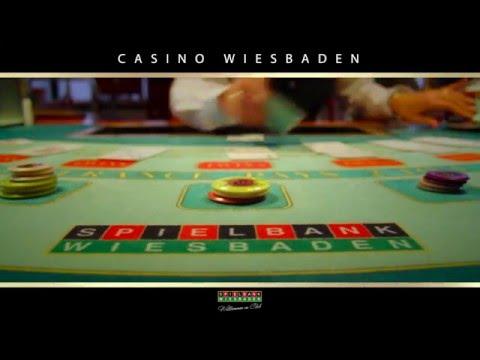 Spielbank Wiesbaden Frankfurt Airport Commercial