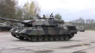 Leopard Tankmuseum