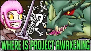 A New Monster Hunter Experience   Project Awakening! (what Happened To It) #projectawakening