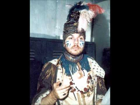 Dr. John, The Night Tripper - I Walk on Guilded Splinters & Mama Roux  (VPRO Piknik - 1970)