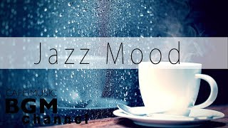Gambar cover Jazz Mood - Trumpet & Saxophone Jazz - Soft Jazz For Relax, Work Study