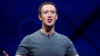 Mark Zuckerberg for president?