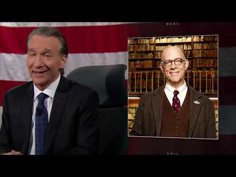 New Rule: Win or Go Home | Real Time with Bill Maher (HBO)