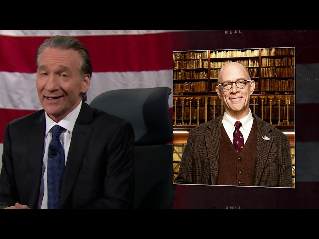 New Rule: Win or Go Home   Real Time with Bill Maher (HBO)