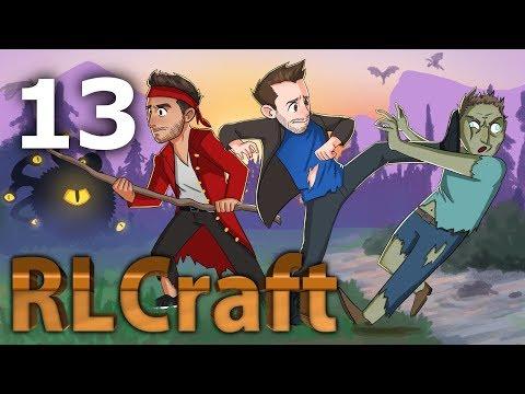 Minecraft: RLCraft - Ep. 13