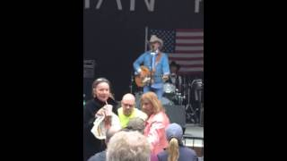 Dwight Yoakam at Indian Ranch 2015