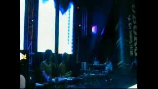 """Silicone Soul LIVE @ Love Festival 2011 """"3h set"""""""
