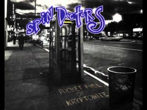 More Than She Knows - Spin Doctors mp3