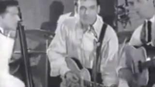 Carl Perkins - YOUR TRUE LOVE - 1957 HQ!