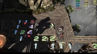 Tilesweeper - minesweeper 3D gameplay walkthrough part 4
