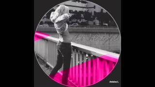 Stevie Wonder - Uptight (Antoine Louzon - Remix)