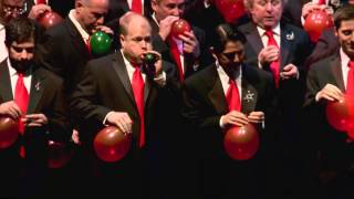 Merry Christmas, Merry Christmas - Gay Men's Chorus of Washington, DC | GMCWashington