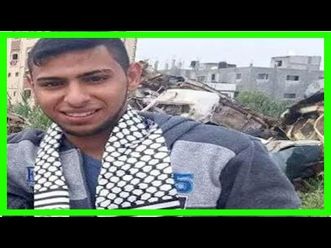 Breaking News | Fathi Harb burnt himself to death in Gaza. Will the world notice?