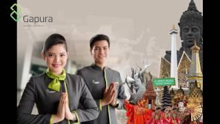gapura airport hospitality
