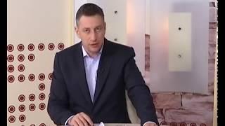 видео В Запорожье закрывается российский Банк