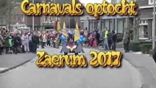 Carnavalsoptocht  Sevenum 2017