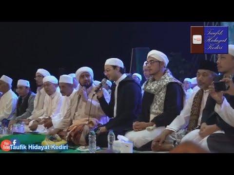 Roqqot 'Aina (Assalamu'alayka) Habib Syech feat. Mostafa Atef - Depok Bersholawat 2018