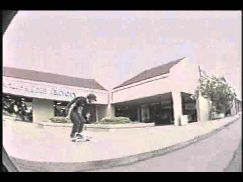 Consolidated skateboards - video 1