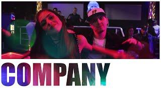 Tinashe Company // by Remy Rambo