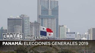 Panamá: Elecciones generales 2019 - Cartas sobre la mesa