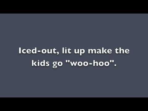 Starstrukk By 3OH!3 ft. Katy Perry Lyrics