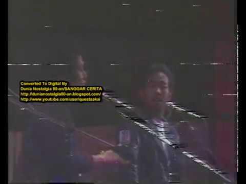 Warkop DKI Stand-Up  Comedy Jadul Original TVRI