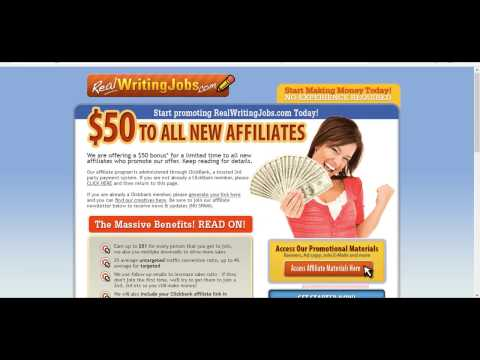 Earn While You Sleep $100 To $500 Per Day With Clickbank And Gmail 2017